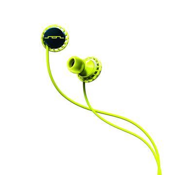 Sol Republic Relays 入耳式耳機-檸檬綠 EP1152LM