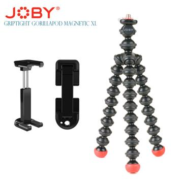 JOBY 磁力手機夾腳架 GripTight GorillaPod