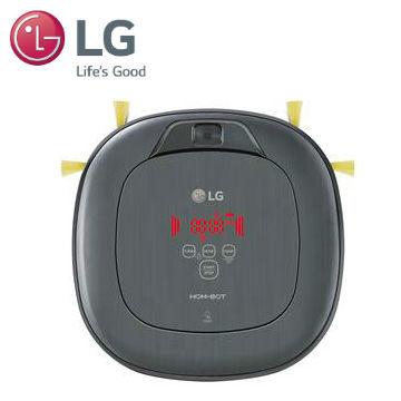 【展示品】LG 變頻WiFi掃地機器人