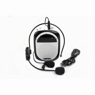 (福利品)JS 充電式教學擴音機 JSR-13