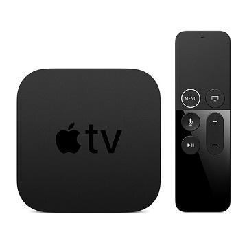 【32G】Apple TV 4K