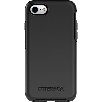【iPhone 8 / 7】OtterBox Symmetry防摔殼-黑