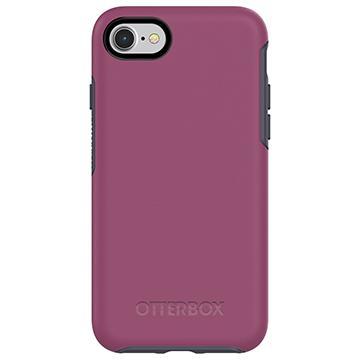 【iPhone 8 / 7】OtterBox Symmetry防摔殼-紫