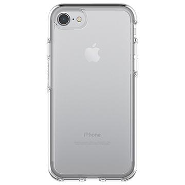 【iPhone 8 / 7】OtterBox SymmetryClear 防摔殼 - 透明