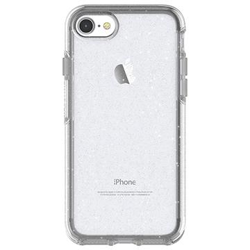 【iPhone 8 / 7】OtterBox SymmetryClear防摔殼-閃