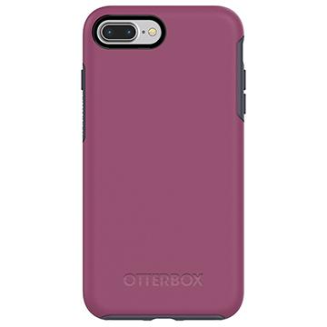 【iPhone 8 Plus / 7 Plus】OtterBox Symmetry防摔殼-紫