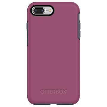 【iPhone 8 Plus / 7 Plus】OtterBox Symmetry防摔殼-紫