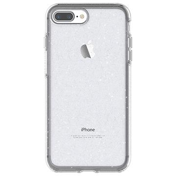 【iPhone 8 Plus / 7 Plus】OtterBox SymmetryClear防摔殼-閃