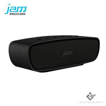 Jam Heavy Metal 無線藍牙喇叭(黑)
