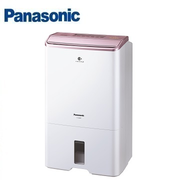 Panasonic 12L除濕機(粉) F-Y24EXP