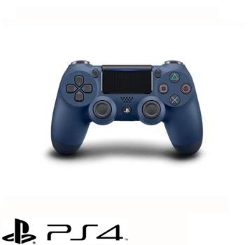 PS4 無線控制器 DUALSHOCK 4 午夜藍 ET (EP5.5) CUH-ZCT2G22