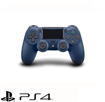 PS4 無線控制器 DUALSHOCK 4 午夜藍 ET (EP5.5)