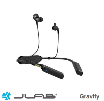 JLab Gravity藍牙耳機