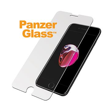 【iPhone 8 / 7】PanzerGlass 鋼化玻璃保貼