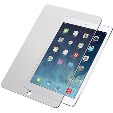 """【iPad 9.7""""】PanzerGlass 3D鋼化玻璃保貼"""