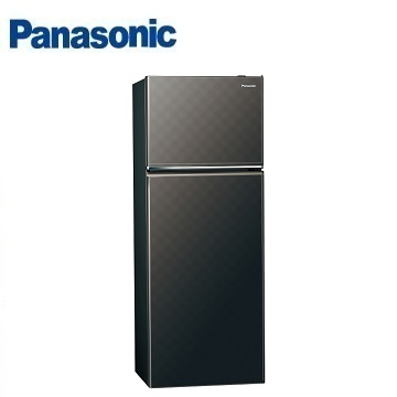Panasonic 393公升雙門變頻冰箱