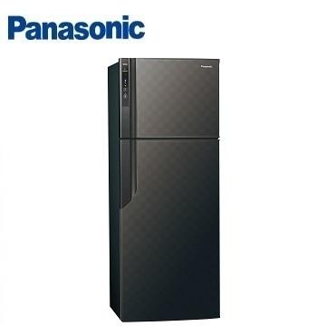 【福利品】Panasonic 485公升雙門變頻冰箱