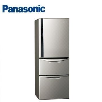 【福利品】Panasonic 468公升三門變頻冰箱