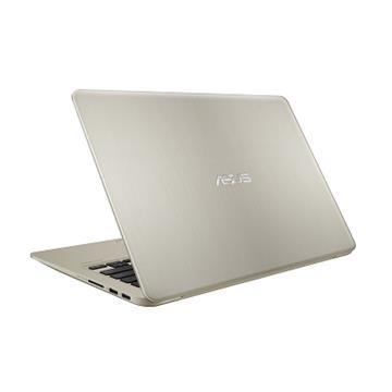 【福利品】ASUS S410UQ 14吋筆電(i5-8250U/MX 940/4G DDR4)