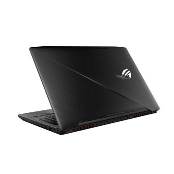 【福利品】ASUS ROG STRIX GL503VD 15.6吋筆電(i7-7700HQ/GTX1050/4G/SSD)