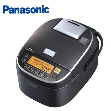 Panasonic 10人份可變壓力IH電子鍋 SR-PX184