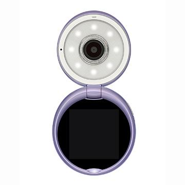 CASIO TR-M11VT 數位相機-紫