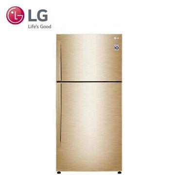 【福利品】LG 496公升上下門變頻冰箱