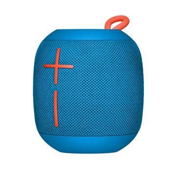 【福利品】UE WONDERBOOM音箱-藍
