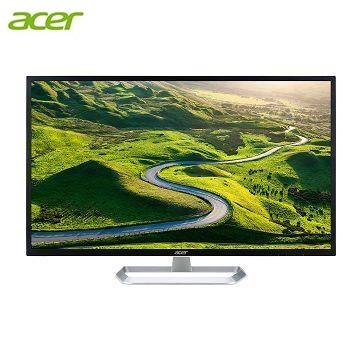 【拆封品】【32型】ACER EB321HQU IPS液晶顯示器