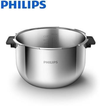 飛利浦智慧萬用鍋專用不鏽鋼內鍋
