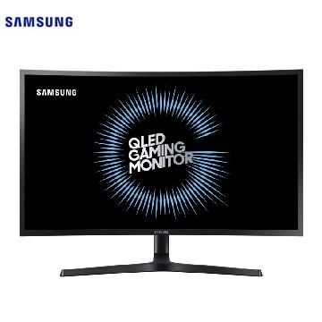 【福利品】SAMSUNG 32型 2K電競曲面液晶顯示器