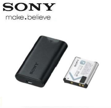 SONY J型鋰電池 旅行充電組