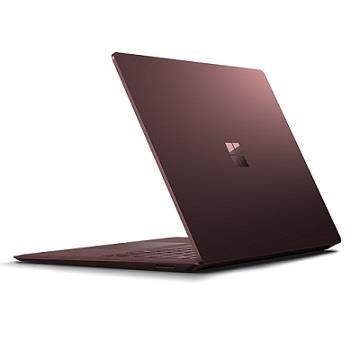【福利品】微軟Surface Laptop i7-8G-256G電腦(酒紅)