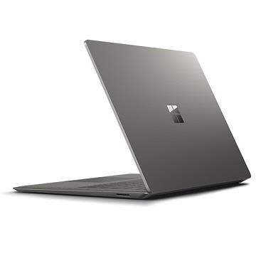 微軟Surface Laptop i7-512G電腦(墨金)