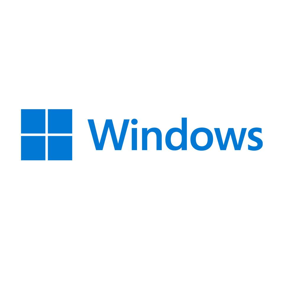 Windows 10 家用隨機版-64bit (組裝機加購) Win10
