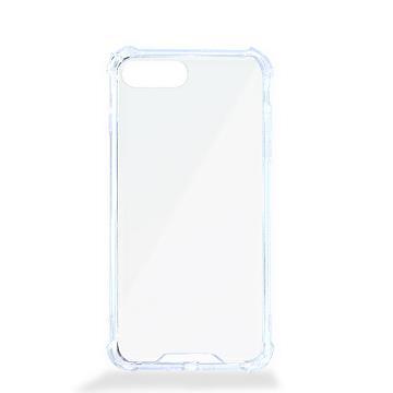 【iPhone 8 / 7】JETART 加強型防撞保護套 - 透明