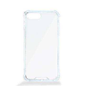 【iPhone 8 Plus / 7 Plus】JETART 加強型防撞保護套 - 透明
