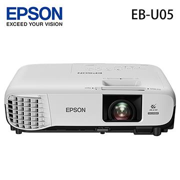 EPSON愛普生 亮彩商用投影機