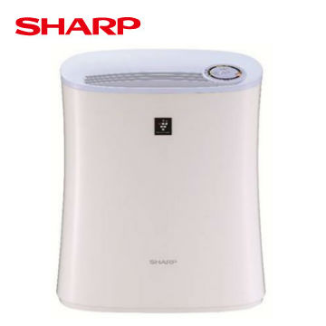 SHARP 6坪自動除菌離子空氣清淨機