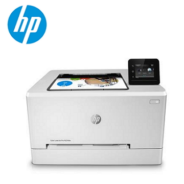HP Pro M254dw 彩色雷射印表機