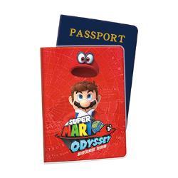任天堂 奧德賽護照套