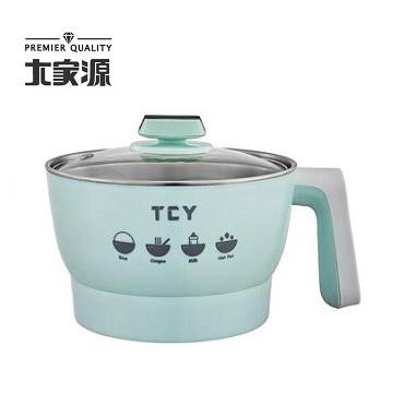 大家源2L微電腦美食鍋 TCY-2703
