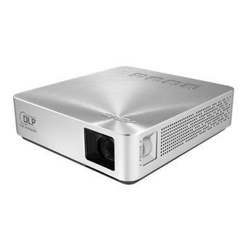 ASUS S1 便攜式LED投影機
