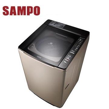 【福利品】聲寶 16公斤單槽變頻洗衣機
