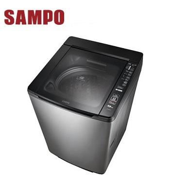 【福利品】聲寶 17.5公斤單槽變頻洗衣機