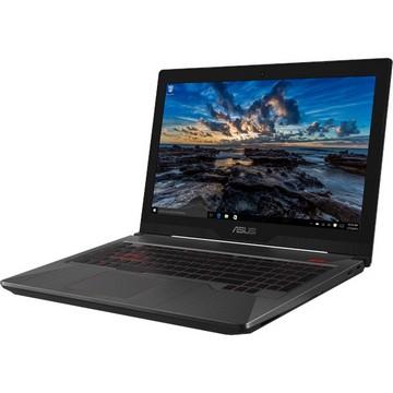 【福利品】ASUS FX503VD 15.6吋筆電(i5-7300HQ/GTX 1050/4G/128G+1TB)