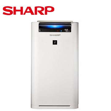 【展示機】SHARP 日本進口16坪自動除菌離子清淨機