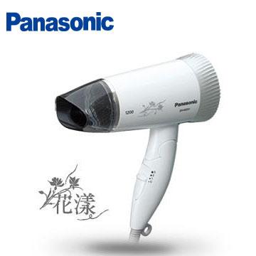 Panasonic超靜音吹風機(銀色)