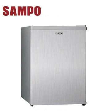聲寶 71公升單門冰箱