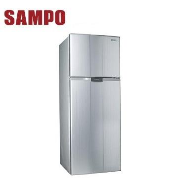聲寶 460公升雙門冰箱